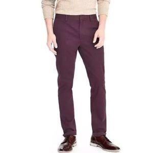 Men's Banana Republic Fulton Skinny Chino Pants